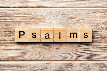 8 Psalms for Hope When Life Feels Overwhelming Psalms10