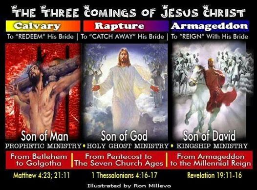 12 Prophecies That Will Be Fulfilled before Christ's Return The_3_10