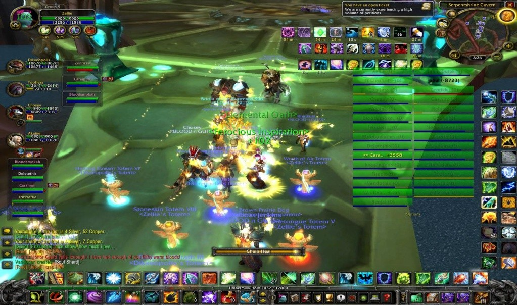 Zellie's Screenshots Mine12