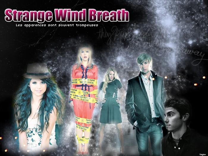 >>Strange Wind Breath.° Header12