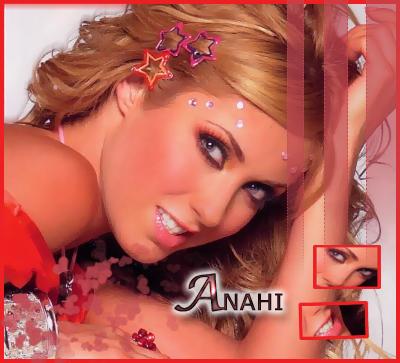 Anahi- slike - Page 2 Regalo10
