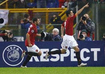 Lajme ditore nga bota sportive - Faqe 4 Roma210