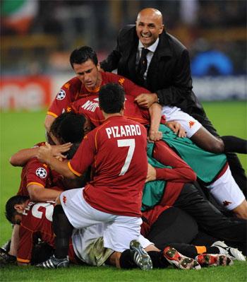Lajme ditore nga bota sportive - Faqe 4 Roma310
