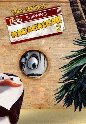 Madagascar 2 : Escape 2 Africa (2008) 11130010