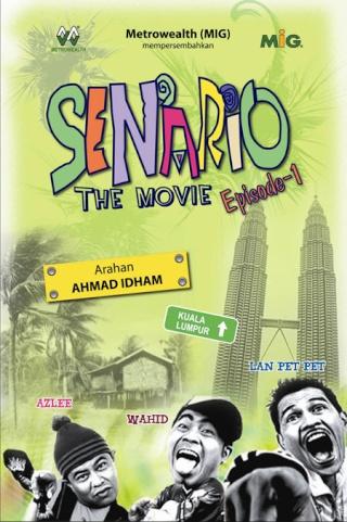 Senario The Movie Episode 1 (2008) Galler10