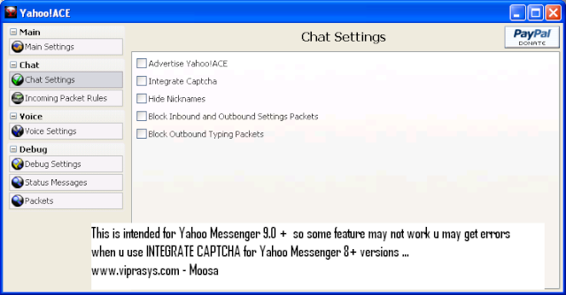 YahooACE for YM Yahooa10