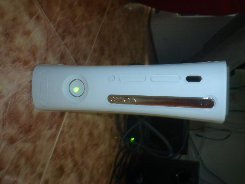 [Encerrado] Xbox 360 Dsc07610