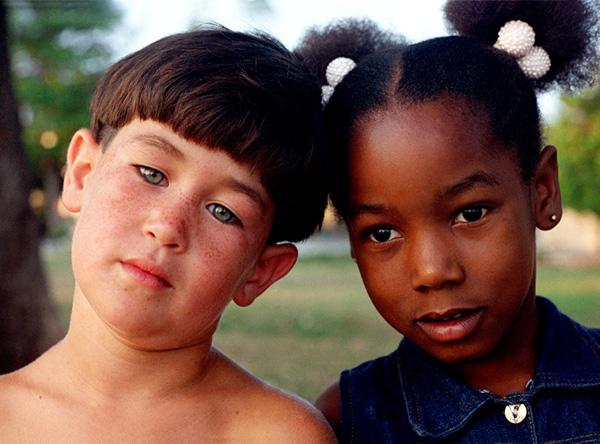 amistad  relacion entre negros y blacos Cubaen10