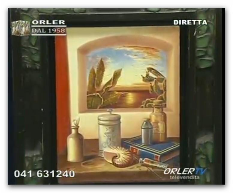 GALLERIA ORLER: OPERE PRESENTATE DURANTE LE DIRETTE 2013 - Pagina 7 30x35_10