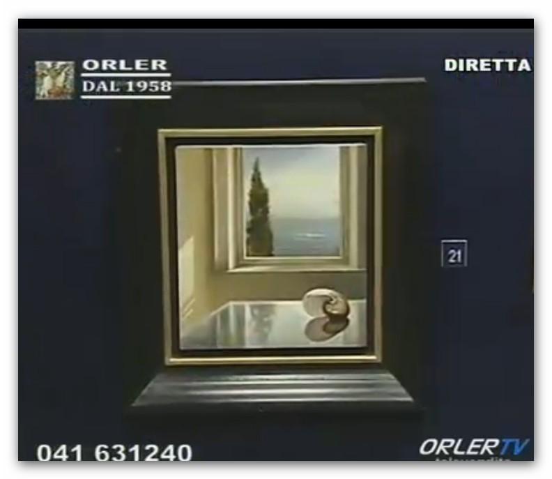 GALLERIA ORLER: OPERE PRESENTATE DURANTE LE DIRETTE 2013 - Pagina 7 40x40_11