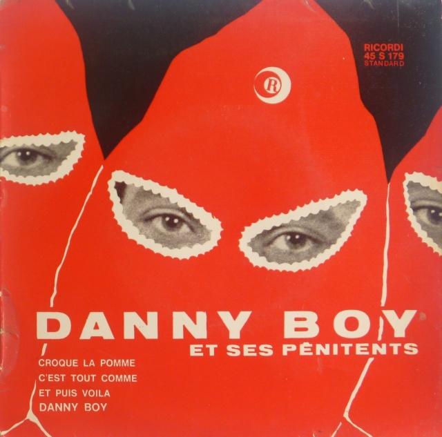 danny boy et les penitents ------------------ P1010912