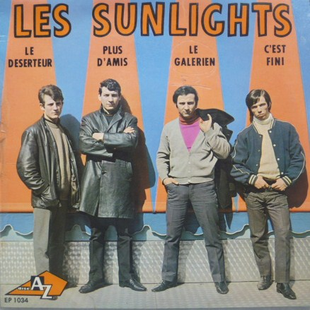 LES SUNLIGHTS P1070510