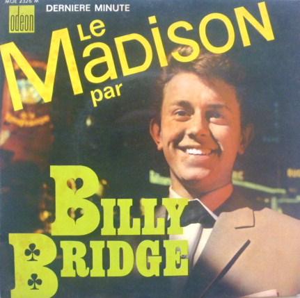 les mustangs -billy bridge - P1080413