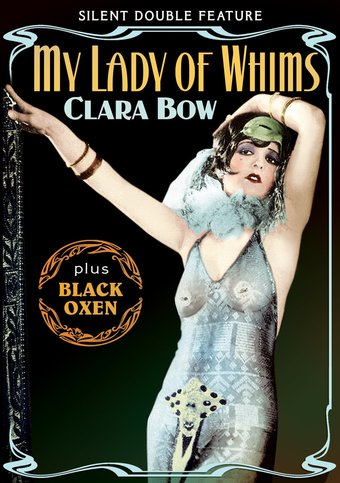 1925 - My lady of whims 08921810