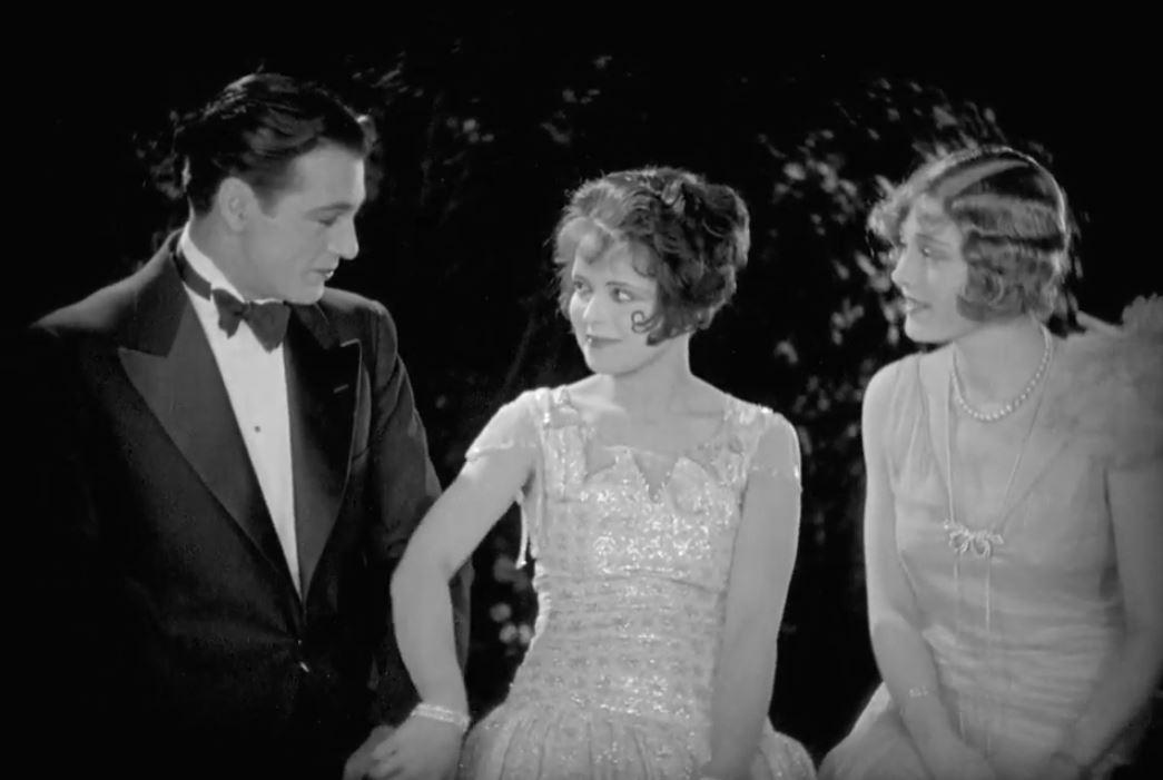 1927 - Children of divorce 2_girl10