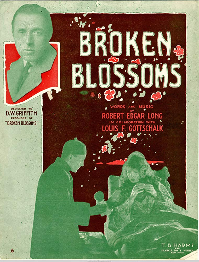 1919 - Broken Blossoms   Bb_pos10