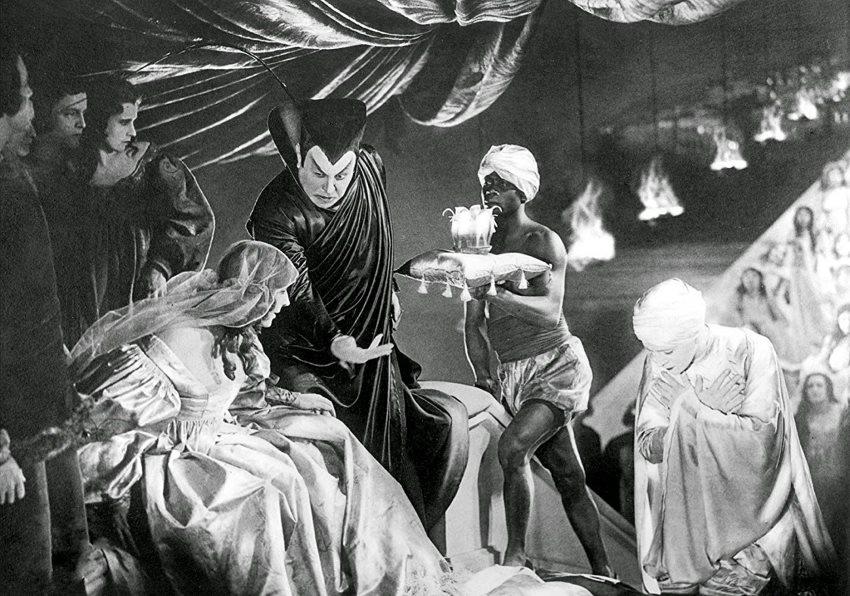 1926 - Faust  Duches10