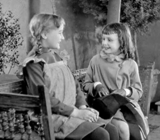 1927 - Children of divorce Little10