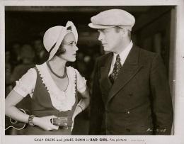 1931 - Bad girl - Borzage Meetin10