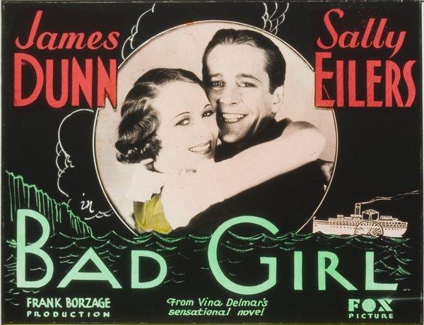 1931 - Bad girl - Borzage Mv5bow11