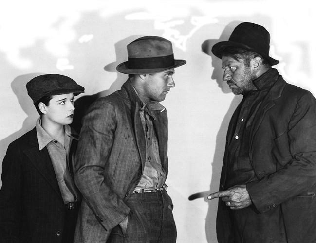 1928 - Beggars of life ♥ Oklaho10