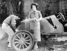 1927 - Wings - 1st Academy Award Shooti10