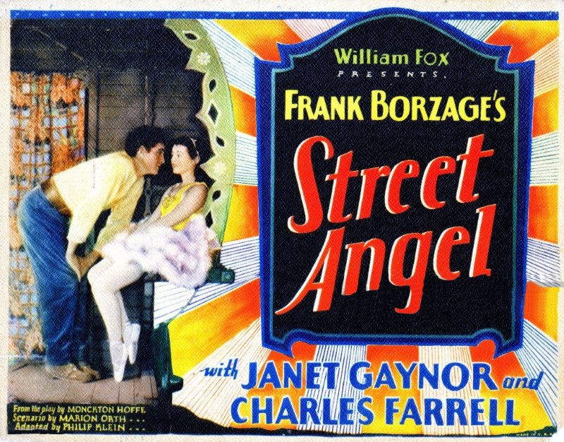 1928 - Street Angel Street13