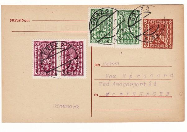 """Postkartenserie """"Quadratischer Wertstempel - Wertziffer im Dreieck"""" 1922-24 - Seite 4 Img110"""