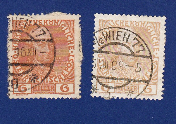 Papierunterschiede bei Alt-Österreich Img113