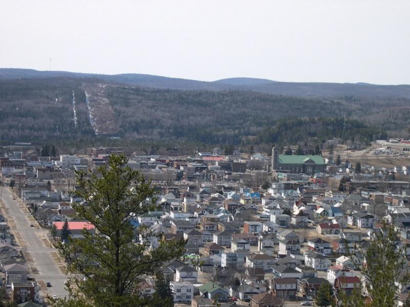 La Tuque , Québec , Canada X_05110