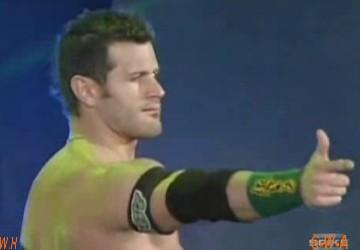 Jeff return for a belt[simu] Alexwh11