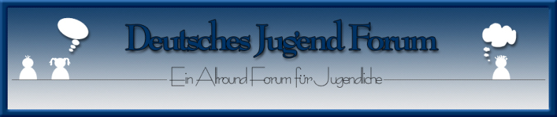 Deutsches Jugend -Forum