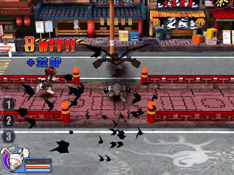 post a screenshot of u guys to make teh guild poster =D Rumble13