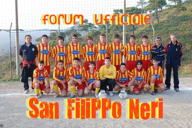 A.S.D San Filippo Neri