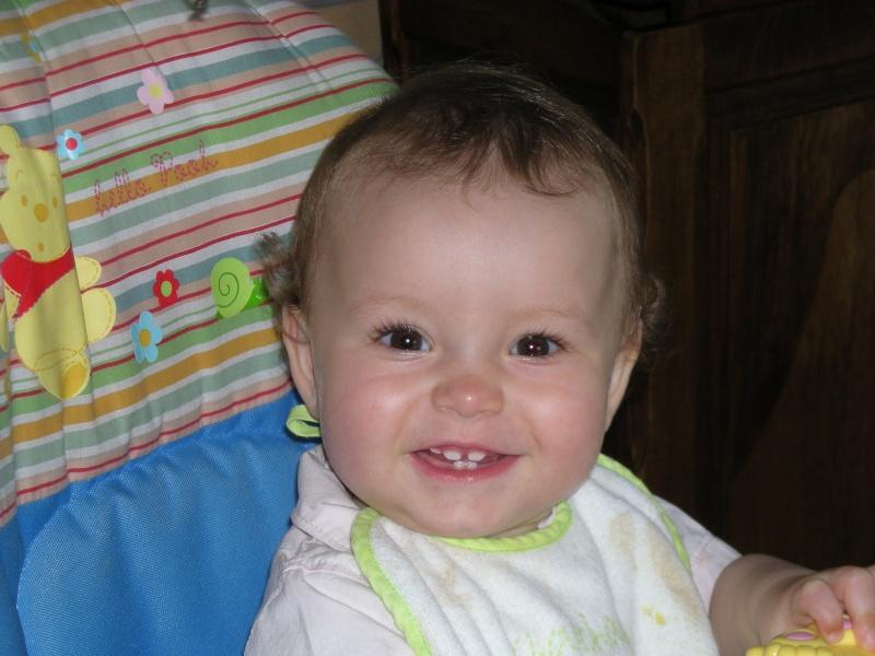 Luna mon bébé espoir Decemb10