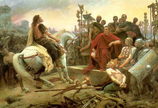 A.M.G. - Il Sacro Impero