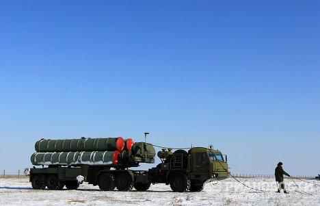 Système de missiles sol-air russe 18864913