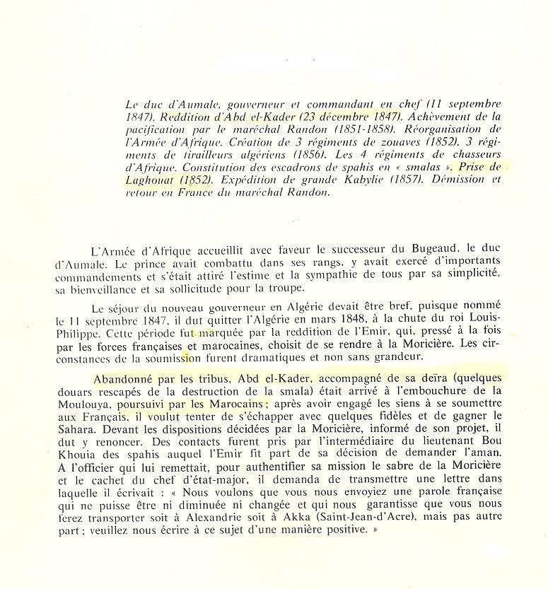 Emir Abdelkader ibn Mohieddine…El Hachemi - Page 4 Abdelk12