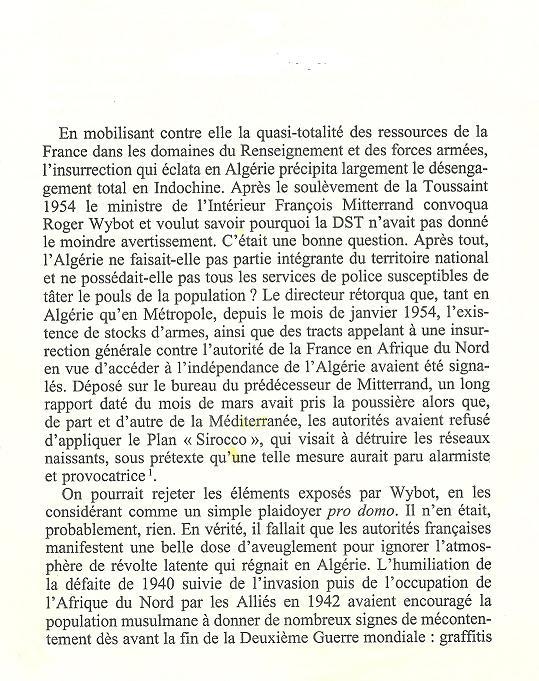 Service de documentation extérieure et de contre-espionnage français - Page 2 Guerre10