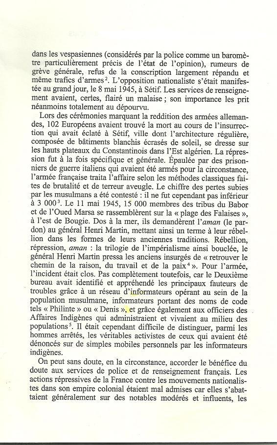 Service de documentation extérieure et de contre-espionnage français - Page 2 Guerre11