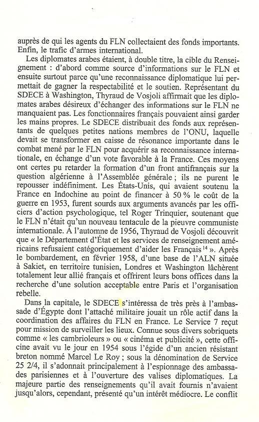 Service de documentation extérieure et de contre-espionnage français - Page 2 Guerre19