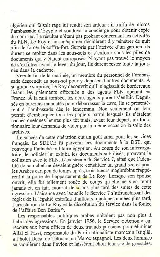 Service de documentation extérieure et de contre-espionnage français - Page 2 Guerre20