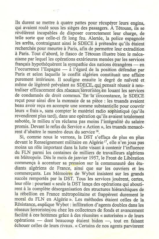 Service de documentation extérieure et de contre-espionnage français - Page 2 Guerre21