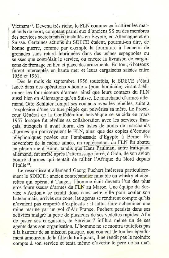 Service de documentation extérieure et de contre-espionnage français - Page 2 Guerre24
