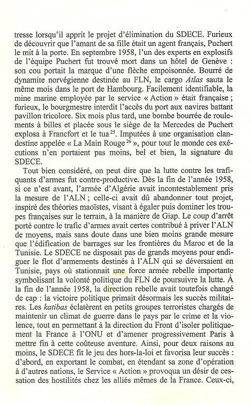 Service de documentation extérieure et de contre-espionnage français - Page 2 Guerre25