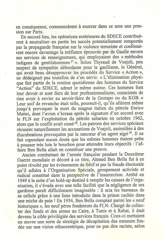 Service de documentation extérieure et de contre-espionnage français - Page 2 Guerre26