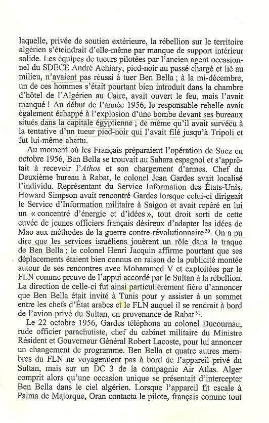 Service de documentation extérieure et de contre-espionnage français - Page 2 Guerre27