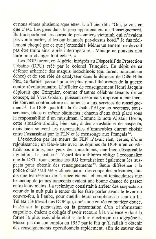 Service de documentation extérieure et de contre-espionnage français - Page 2 Guerre37