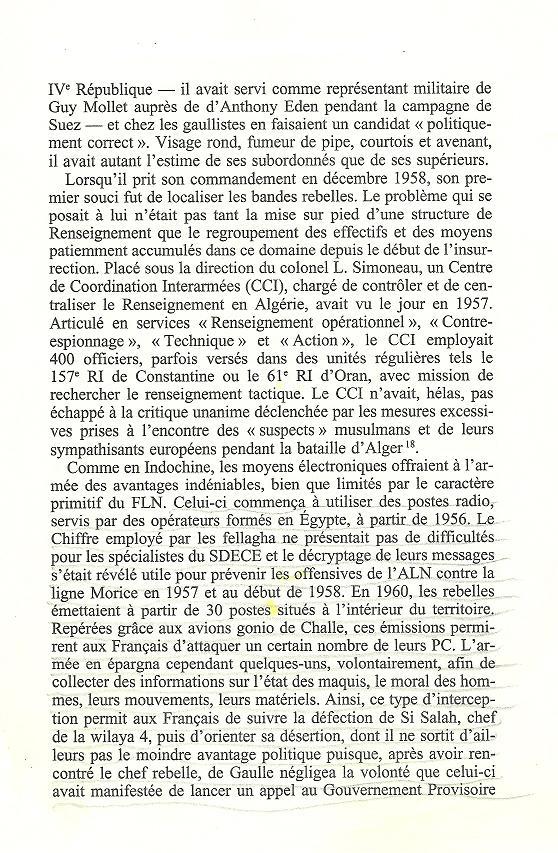 Service de documentation extérieure et de contre-espionnage français - Page 3 Guerre40