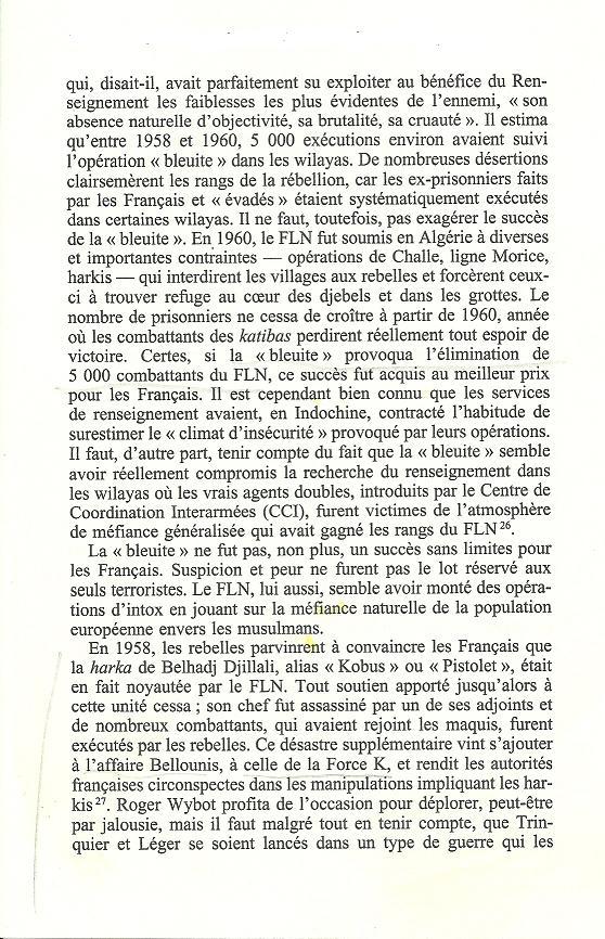 Service de documentation extérieure et de contre-espionnage français - Page 3 Guerre45